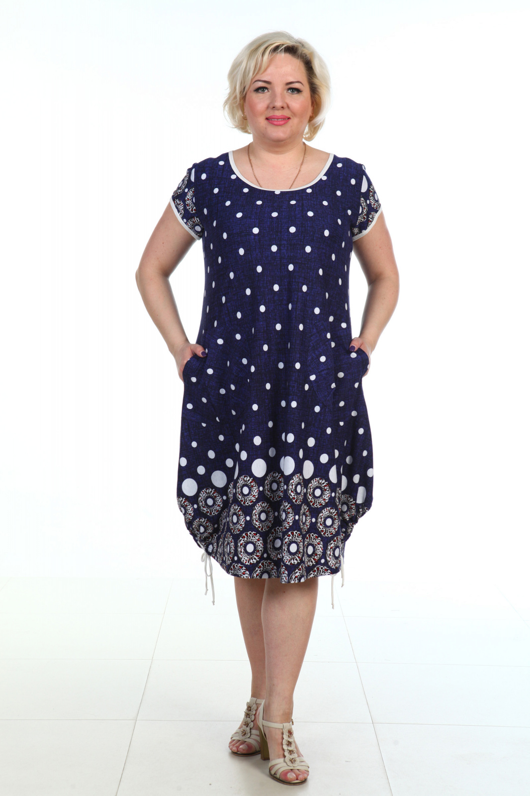 Трикотажные платья оптом иваново